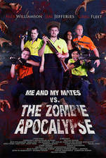 Movie Me and My Mates vs. The Zombie Apocalypse