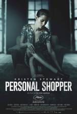 Movie Personal Shopper