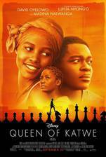 Movie Queen of Katwe