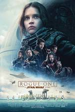 Movie Rogue One: A Star Wars Story