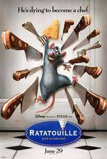 Movie Ratatouille