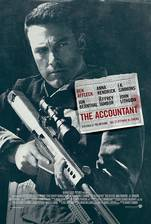Movie The Accountant