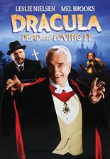 Movie Dracula: Dead and Loving It