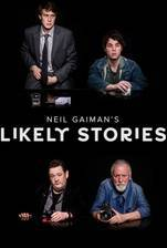 Movie Neil Gaiman's Likely Stories