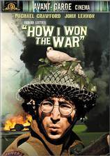 Movie How I Won the War