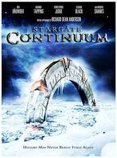 Movie Stargate: Continuum