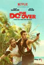 Movie The Do-Over