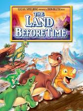 Movie The Land Before Time