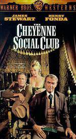 Movie The Cheyenne Social Club