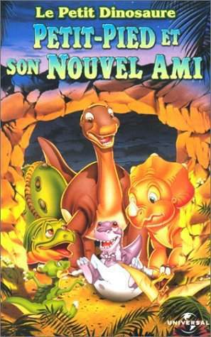 Watch the land before time ii the great valley adventure 1999 full movie online - Petit pieds dinosaure ...