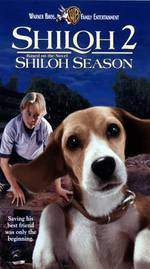 Movie Shiloh 2: Shiloh Season