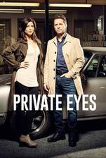Movie Private Eyes