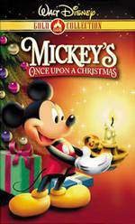 Movie Mickey's Once Upon a Christmas