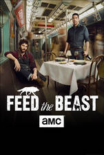 Movie Feed the Beast