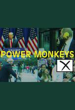 Movie Power Monkeys