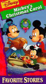 Movie Mickey's Christmas Carol