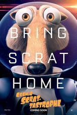 Movie Cosmic Scrat-tastrophe