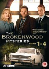 Movie The Brokenwood Mysteries
