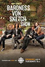 Movie Baroness Von Sketch Show