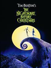 Movie The Nightmare Before Christmas