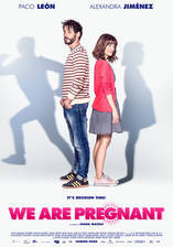 Movie We Are Pregnant (Embarazados)