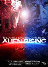 Movie Alien Rising