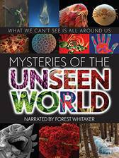 Movie Mysteries of the Unseen World