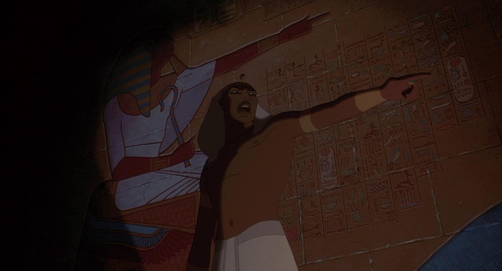 Buy The Prince of Egypt - Microsoft Store