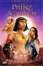 Movie The Prince of Egypt