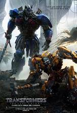 Movie Transformers: The Last Knight