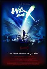 Movie We Are X