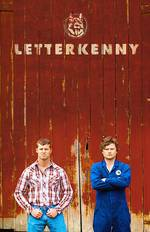 Movie Letterkenny