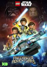Movie Lego Star Wars: The Freemaker Adventures