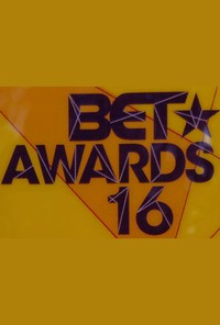BET Awards 2016