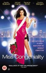 Movie Miss Congeniality