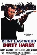 Movie Dirty Harry