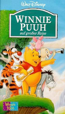 Watch the many adventures of winnie the pooh 1977 full for Winnie pooh ka che