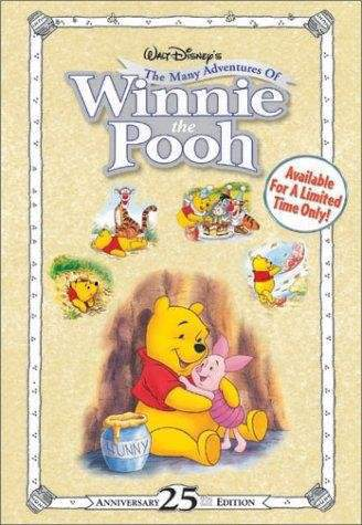 Watch The Many Adventures of Winnie the Pooh 1977 full movie online