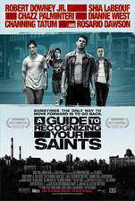 Movie A Guide to Recognizing Your Saints