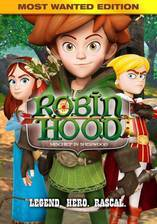 Movie Robin Hood: Mischief in Sherwood