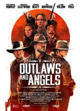 Movie Outlaws and Angels