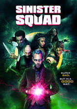 Movie Sinister Squad