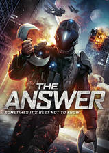 Movie The Answer