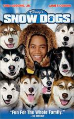 Movie Snow Dogs
