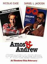 Movie Amos & Andrew