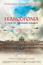 Movie Francofonia
