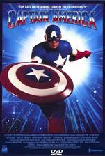 Movie Captain America