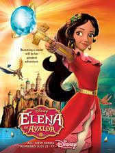 Movie Elena of Avalor