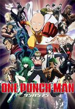Movie One Punch Man