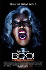 Movie Boo! A Madea Halloween